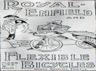 Royal Enfield Advert