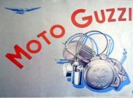 Moto Guzzi Advert