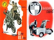 Puch Laro Advert