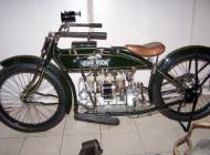 Henderson In-Line Four Model G