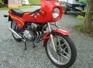 Benelli 254