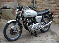 1978 850 Norton Commando