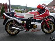 Honda CB1100RC