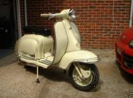 Lambretta Series 2 TV175