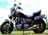 Honda CB1000 Custom