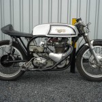 Triton Classic Motorcycles