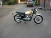 triumph trident t160 1975