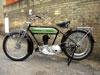triumph sd 550cc flat tank 1926