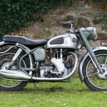 velocette classic motorcycles