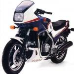 Honda VF700 Gallery