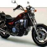 Honda VF750 Gallery