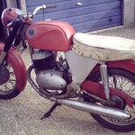 Villiers Classic Motorcycles