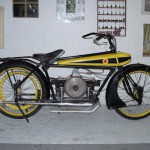Wooler Classic Motorcycles