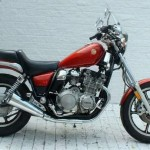 Yamaha XJ700 Maxim