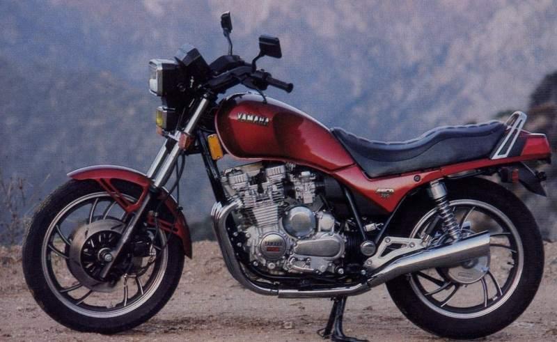 Yamaha XJ750 Gallery - Classic Motorbikes
