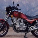 Yamaha XJ750 Gallery