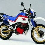 Honda XL600 Gallery