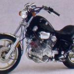 Yamaha XV700 Virago Gallery