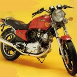 Yamaha XV920 Gallery