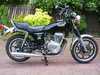 yamaha xs400 se 1980
