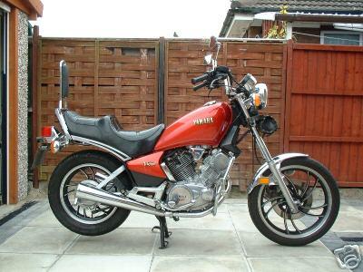 yamaha xv500 virago gallery classic motorbikes rh classic motorbikes net 1983 yamaha virago 500 manual 1983 yamaha virago xv500 manual