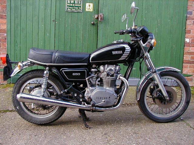 Yamaha Motorcycles For Sale Florida