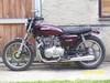 kawasaki z400 1979