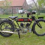 Zenith Classic Motorcycles