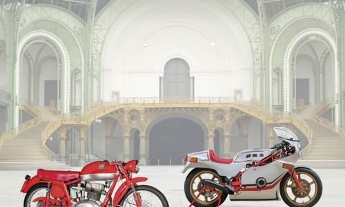 1954-MV-Agusta-Disco-Volante-and-a-1980-Bomota-SB2
