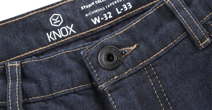 Knox Studio Denim Jeans