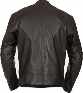 Weise Docklands Vintage Leather Jacket Review