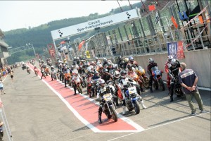14th edition of the Bikers'Classics