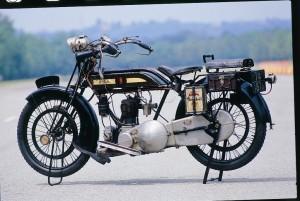 1921 BSA