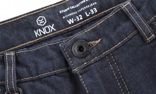 KNOX Studio Jeans Review