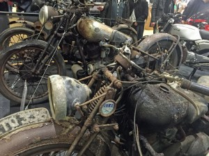 Motorcycle Charity Seeks Support for Historic Fundraising Project