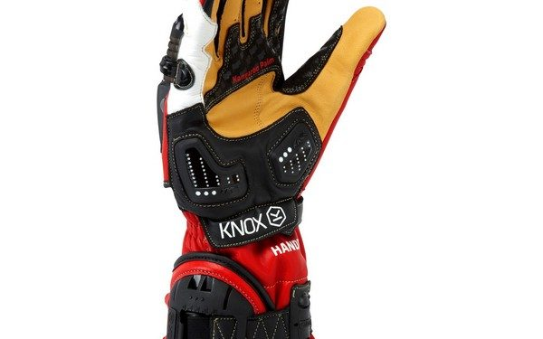 Knox Handroid 3.0