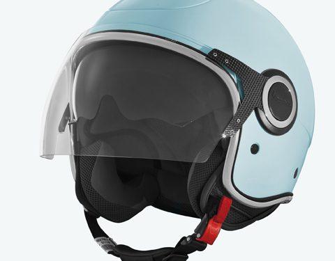 70th Anniversary Vespa Helmet