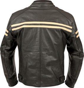 Weise Brunel leather jacket