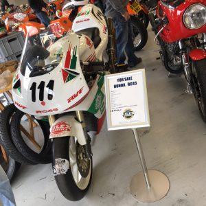 Honda RC-45