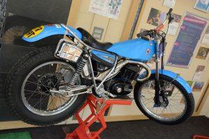 Bultaco 350cc