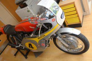 Honda CB4004