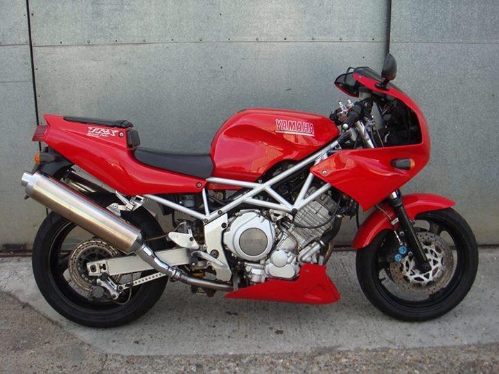 Yamaha Motorcycles Romford
