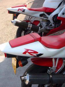 Yamaha YZF1000 R1