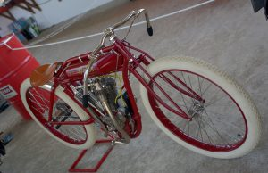 Indian Board-Racer