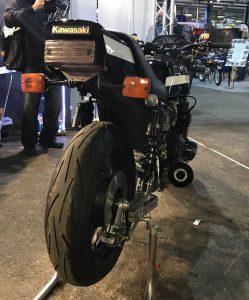 Eddie Lawson Z1000R Special