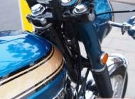 Honda CB750 K0