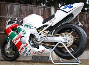 Honda Supersport CBR600FX