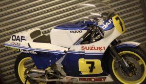 Suzuki XR45