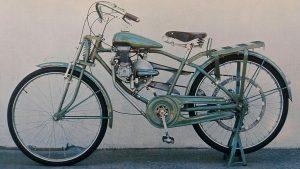 The Honda Chimney