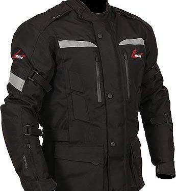 Weise Munich bike jacket